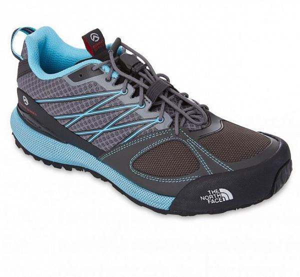 ��������� ������� The North Face verto approach ii (pache grey/fort, 36(1/2))