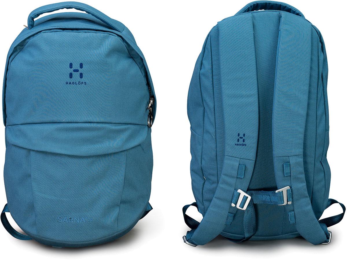 f559f11994da Как выбрать рюкзак для города? — Блог «Спорт-Марафон»