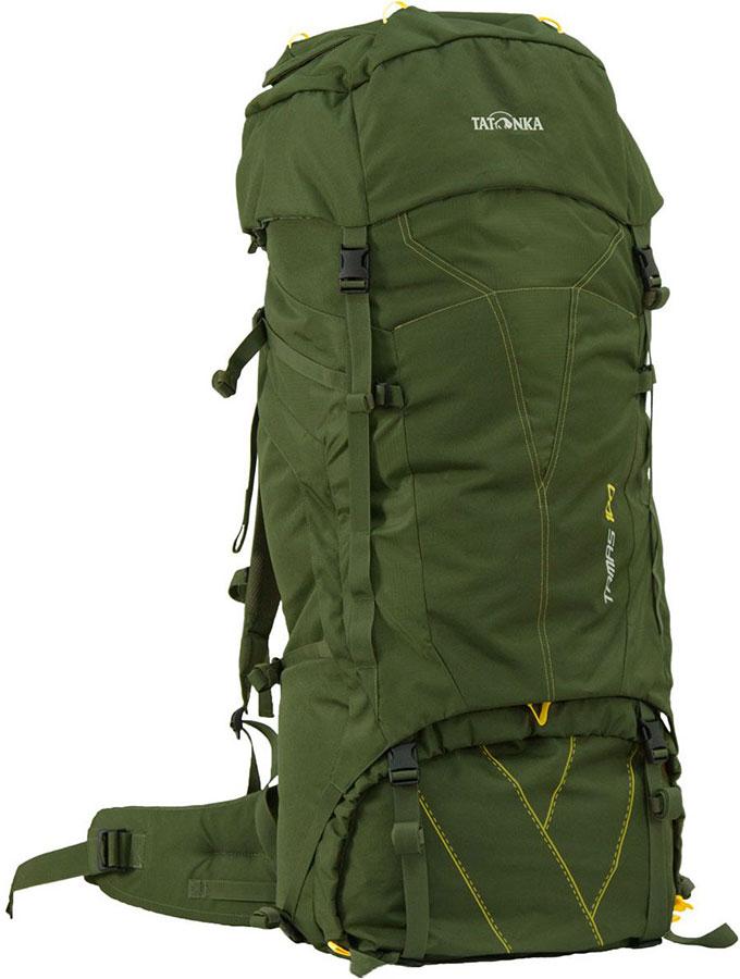 6462a9af5fcc Битва гигантов. Обзор экспедиционных рюкзаков — Блог «Спорт-Марафон»