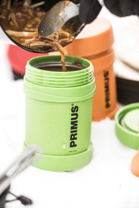 Термос для еды Primus