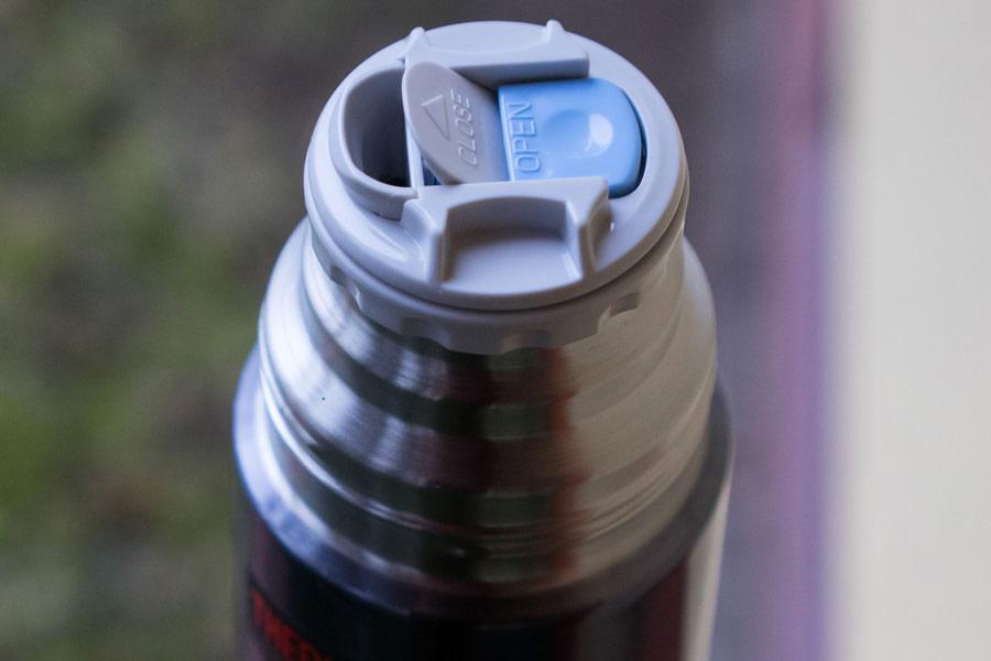 Пробка с кнопкой термоса Thermos