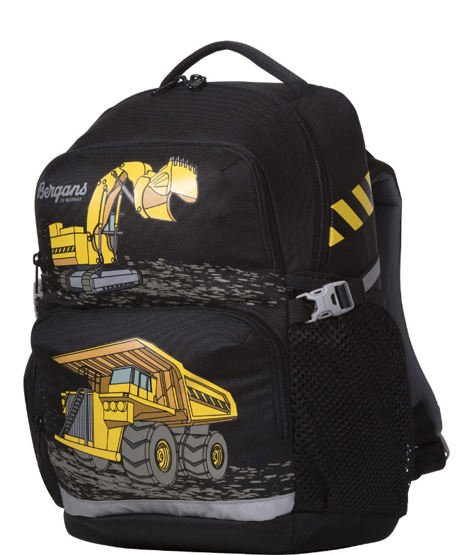 3238171ee8bb Bergans 2GO 24L. Bergans 2GO 24L. Школьный рюкзак ...