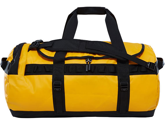 Баул The North Face Base Camp Duffel M