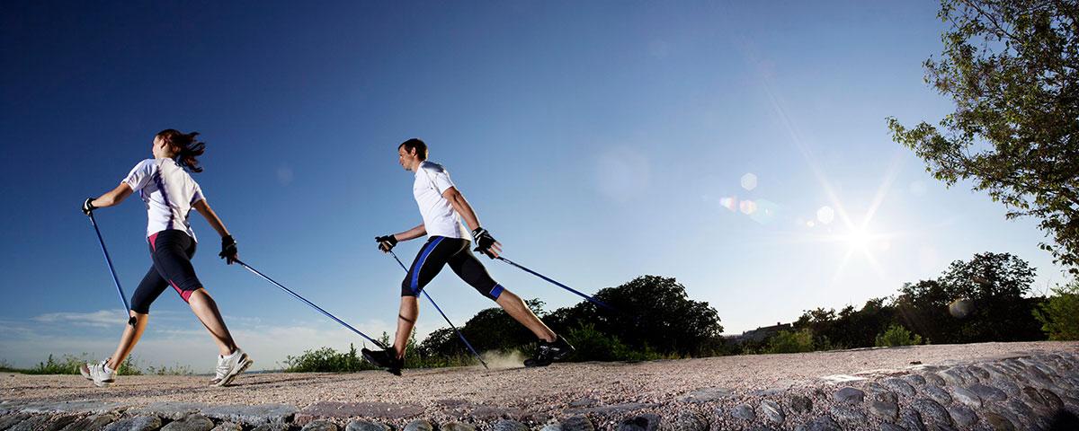 3a558c516 Как подобрать кроссовки для скандинавской ходьбы — Блог «Спорт-Марафон»