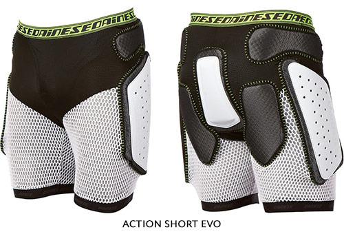 Модель Action Short Evo