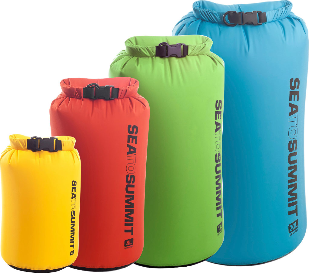 Гермомешок Sea-to-Summit Lightweight Dry Sack 20L