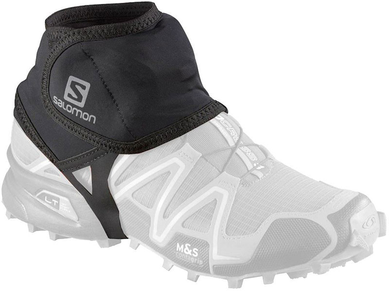 Гетры Salomon Trail Gaiters Low