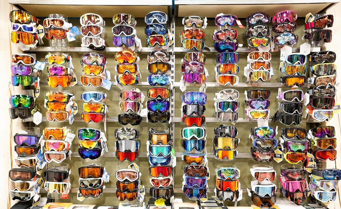 Горнолыжные маски. Как выбрать?