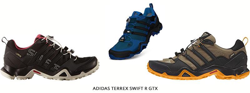 3fe24a66 Обзор кроссовок Adidas Terrex — Блог «Спорт-Марафон»