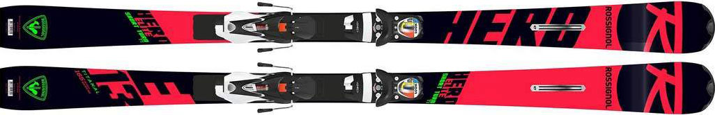 Rossignol Pursuit 400 Carbon