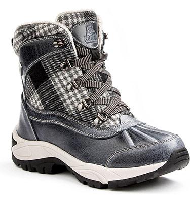 e25b2fae8 Kodiak — самые тёплые ботинки родом из Канады — Блог «Спорт-Марафон»