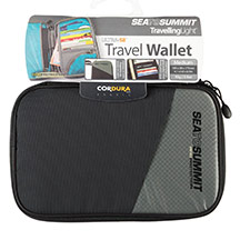 Кошелёк Sea to Summit Travel Wallet RFID Small
