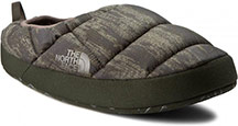 Тапки мужские The North Face Nse Tent Mule III