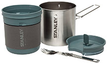 Набор посуды Stanley Mountain Compact Cook Set