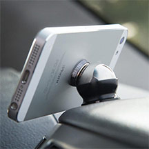 Крепление Nite Ize Steelie Car Mount Kit