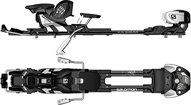 Salomon Guardian MNC 13 L