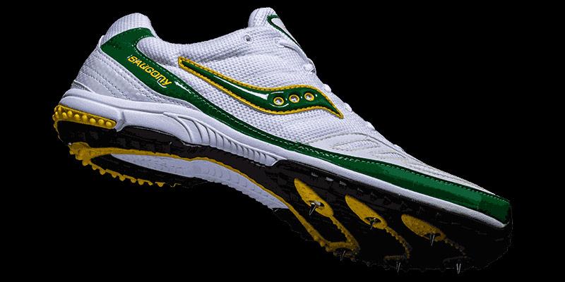 4eeee3d6 История бренда Saucony — Блог «Спорт-Марафон»