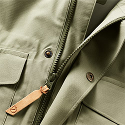Övik Eco-Shell