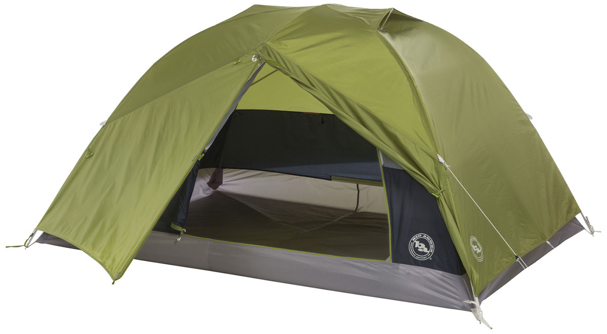 Палатка Big Agnes Blacktail 3