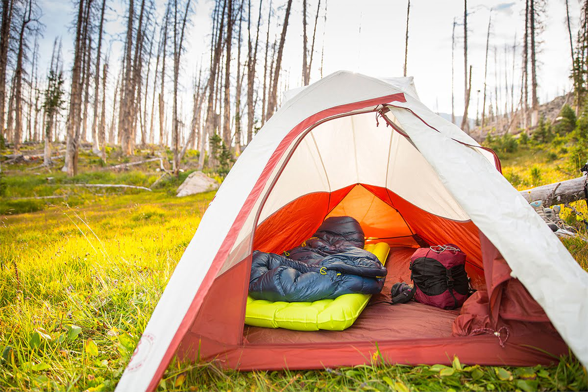 Big Agnes Fly Creek HV UL2