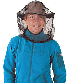 Москитная сетка Sea to Summit Nano Mosquito Head Net