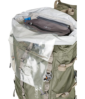 Рюкзак Exped Expedition 100
