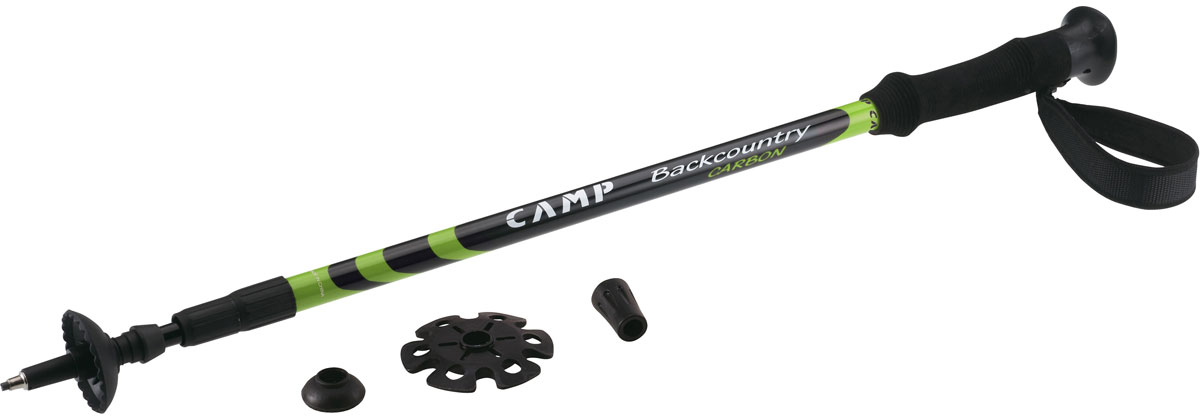 CAMP Backcountry Carbon