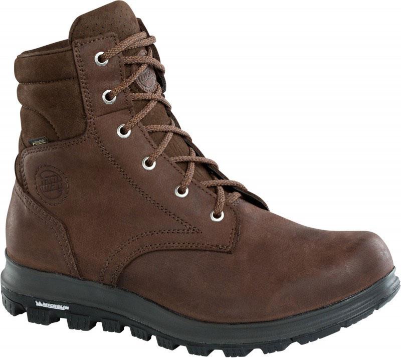 85067a020 Стильные и лёгкие мужские ботинки без утеплителя с гибкой и цепкой подошвой  Michelin V-Rogue. Подойдут для ношения в промозглую осенне-весеннюю погоду  или в ...