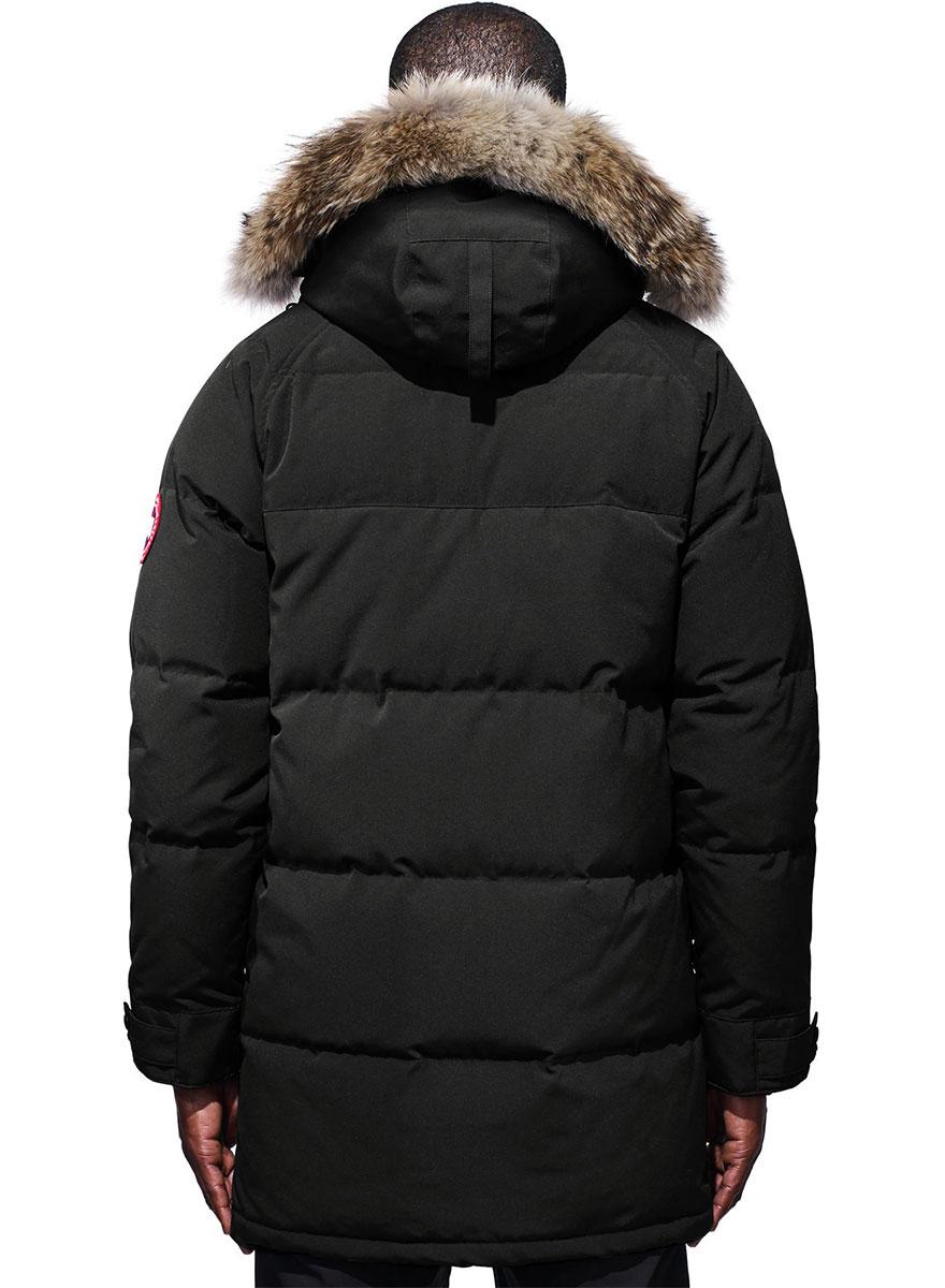 fa4889a8313 Обзор курток Canada Goose — Блог «Спорт-Марафон»
