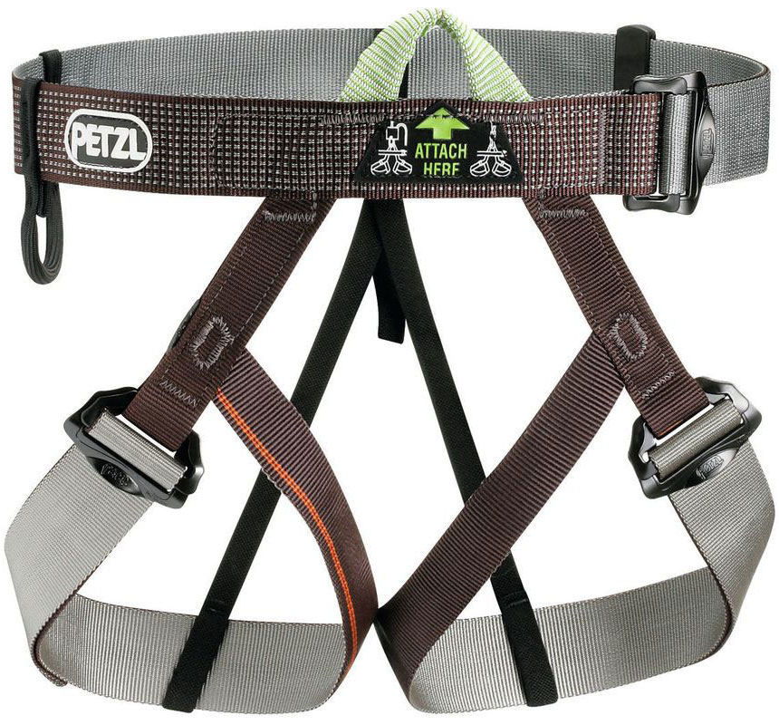 Универсальная система Petzl Pandion