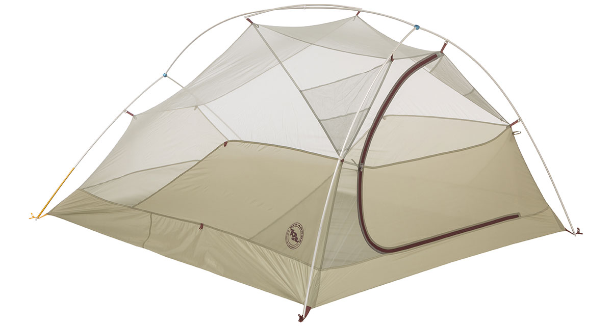 Big Agnes Fly Creek HV UL 1