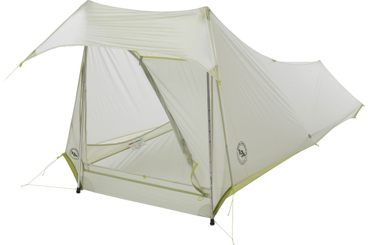 Big Agnes Scout 1 Platinum