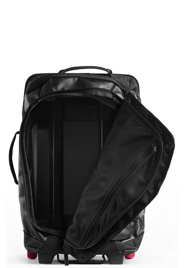 a40a4bd02964 Вместительное отделение и большой сетчатый карман в крышке — это все  способы организовать внутреннее пространство