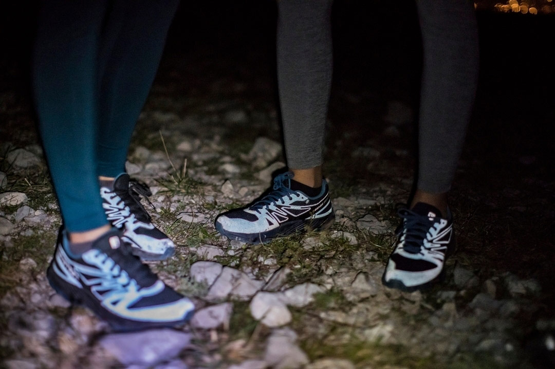 Salomon Sense Ride Nocturne