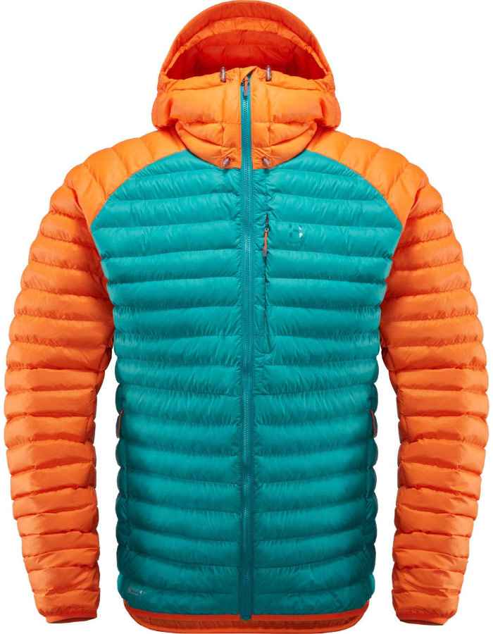 Haglofs Essens Mimic Hood M