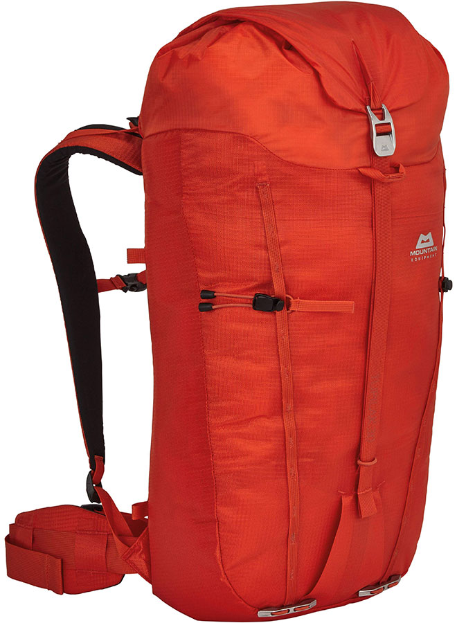 Mountain Equipment Tupilak 30