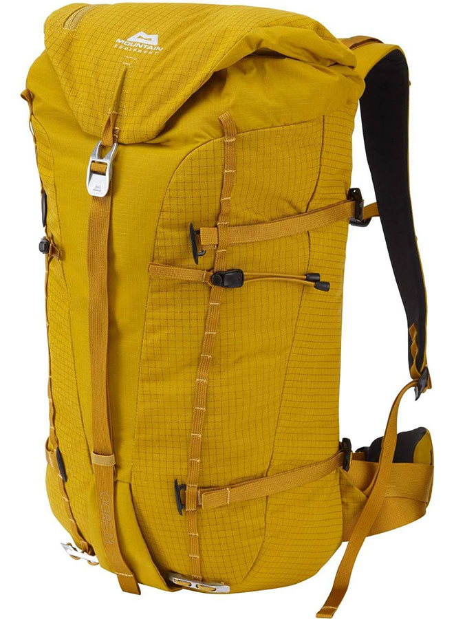 Mountain Equipment Ogre 33