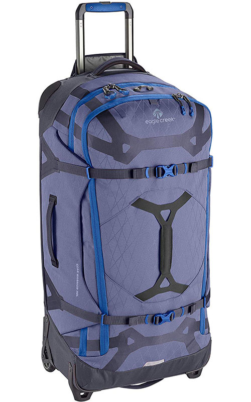 Eagle Creek Gear Warrior 110 L