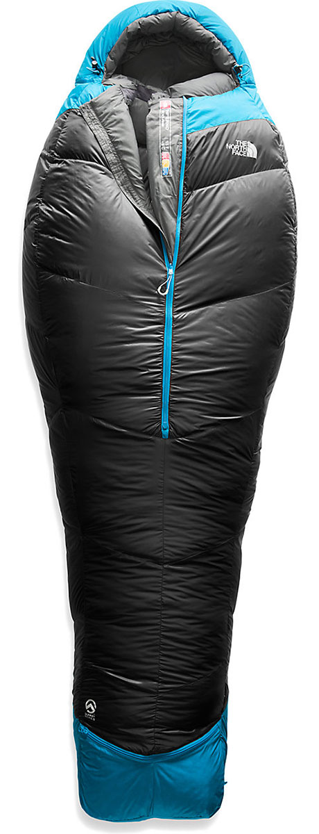 The North Face Inferno 15/-9
