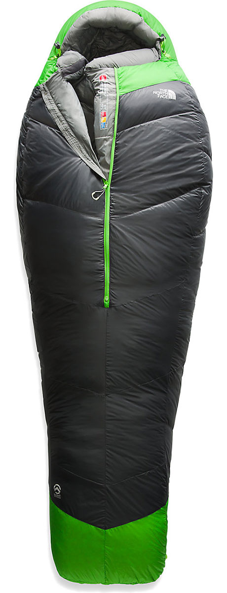 The North Face Inferno 0/-18