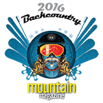 Mountain Magazine Backcountry 2016
