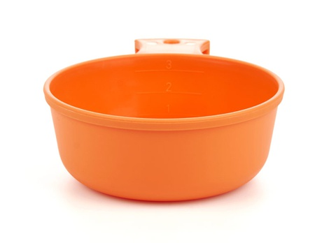 Миска Wildo Kasa Orange