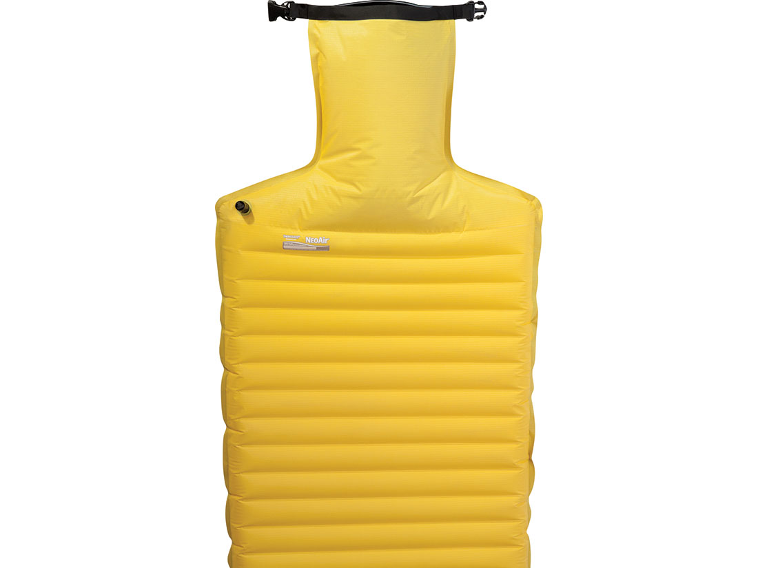 Коврик надувной Therm-a-Rest NeoAir® XLite™ Max SV Regular - Фото 3 большая