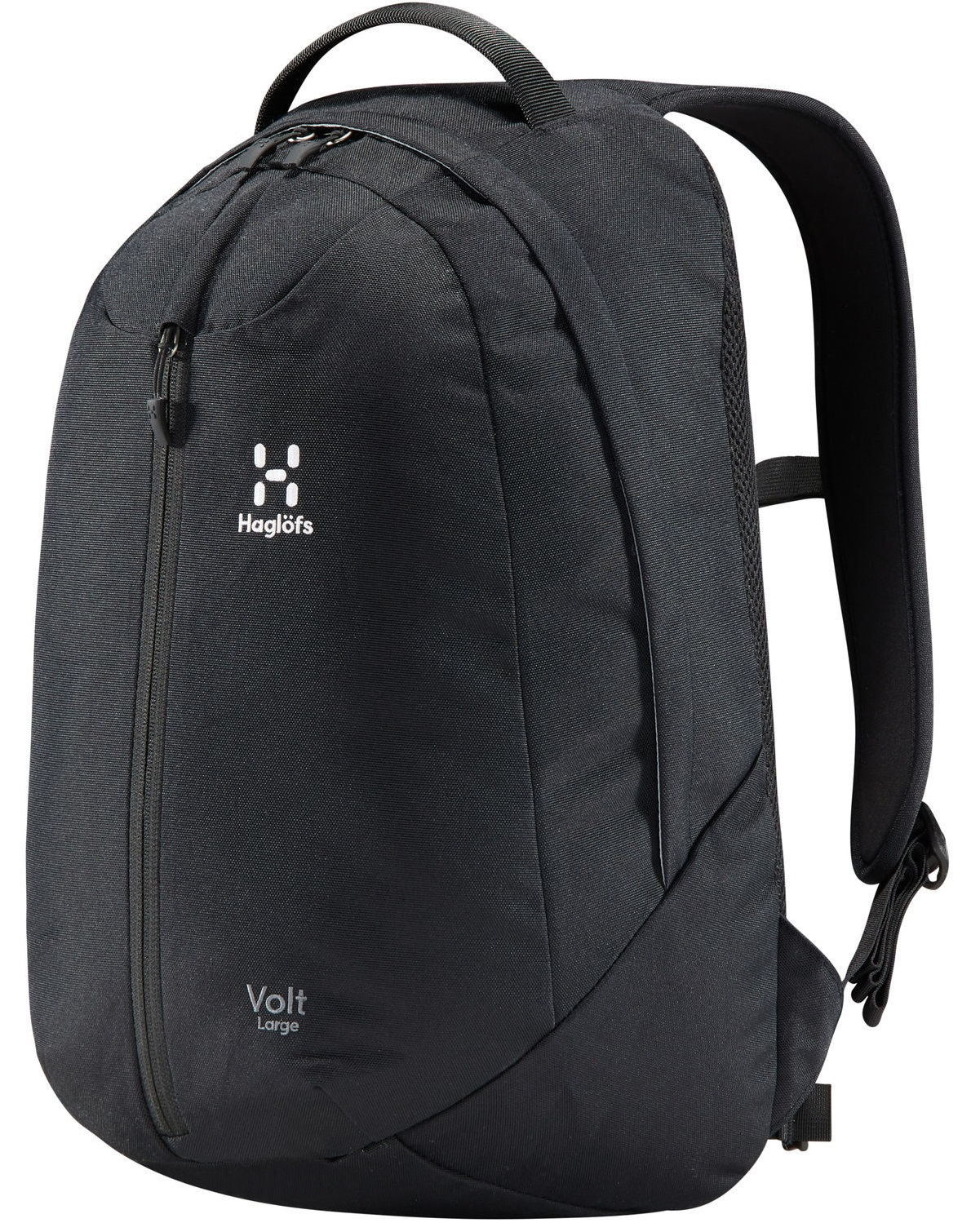 Рюкзак Haglofs Volt Large True Black - Фото 1 большая