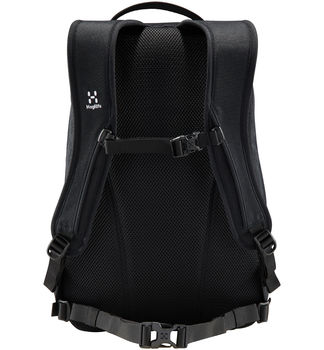 Рюкзак Haglofs Volt Large True Black - Фото 3 большая