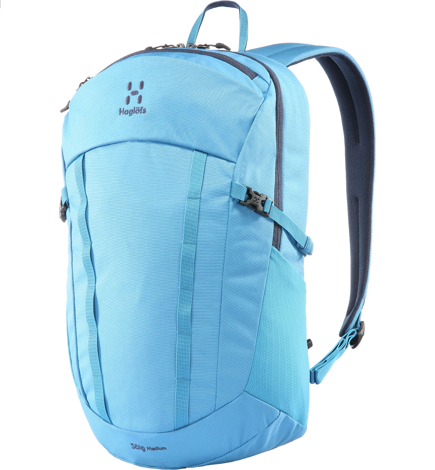 Рюкзак Haglofs Salg Medium Blue Fox/Tarn Blue - Фото 1 большая