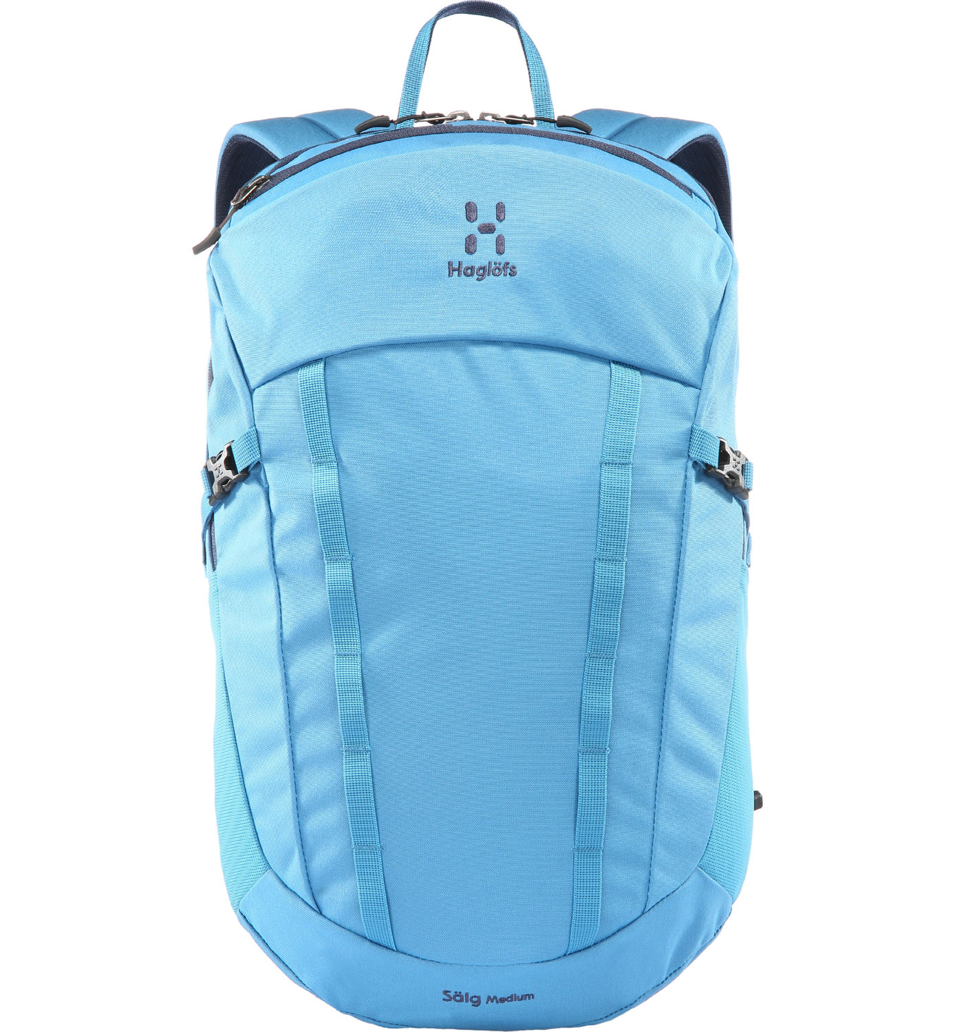 Рюкзак Haglofs Salg Medium Blue Fox/Tarn Blue - Фото 2 большая