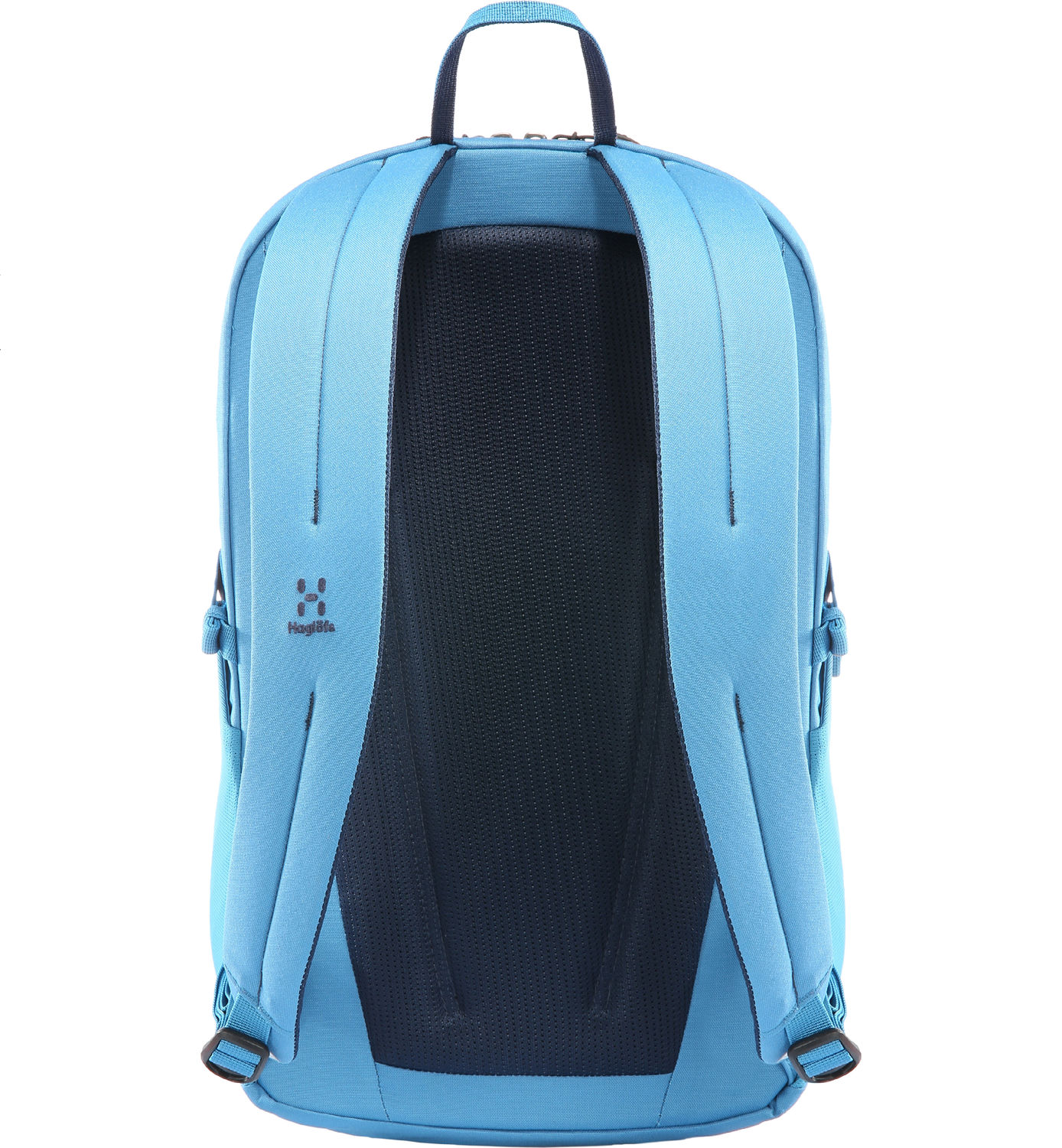 Рюкзак Haglofs Salg Medium Blue Fox/Tarn Blue - Фото 3 большая