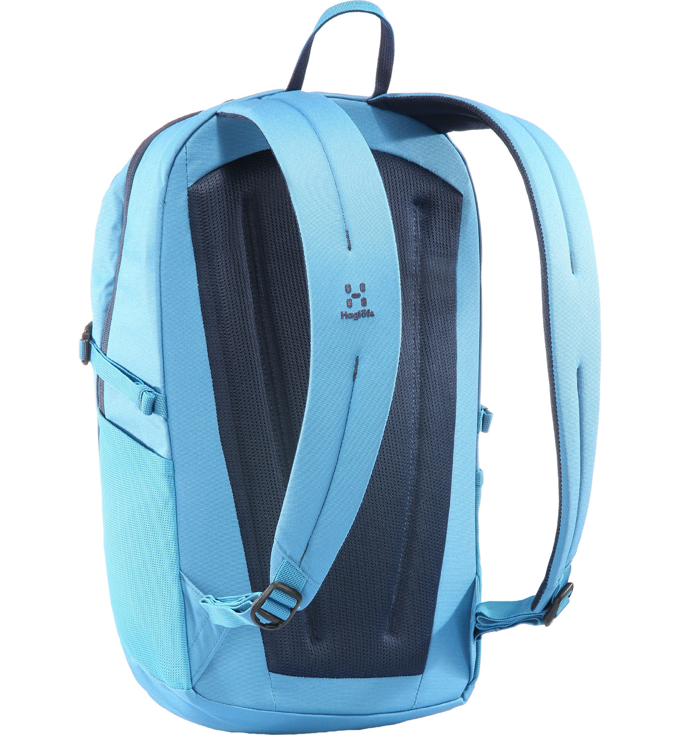 Рюкзак Haglofs Salg Medium Blue Fox/Tarn Blue - Фото 4 большая
