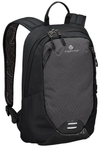 Рюкзак Eagle Creek Wayfinder Backpack Mini Black/Charcoal - Фото 1 большая